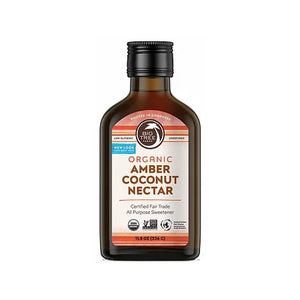 Big Tree Farms Organic Amber Coconut Nectar 11.5oz