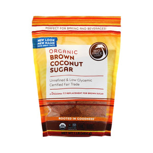 Big Tree Farms Organic Brown Coconut Sugar