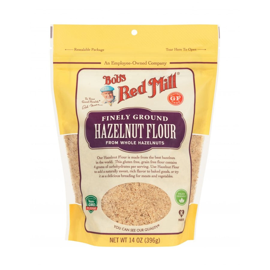 Bob's Red Mill Hazelnut Flour 14oz