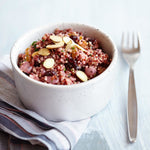Load image into Gallery viewer, Cranberry Quinoa Pilaf With Almonds TruRoots Sprouted Quinoa Medley Recipe