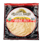 The Essential Baking Company Hand-Stretched Organic Original Pizza Crust 12oz