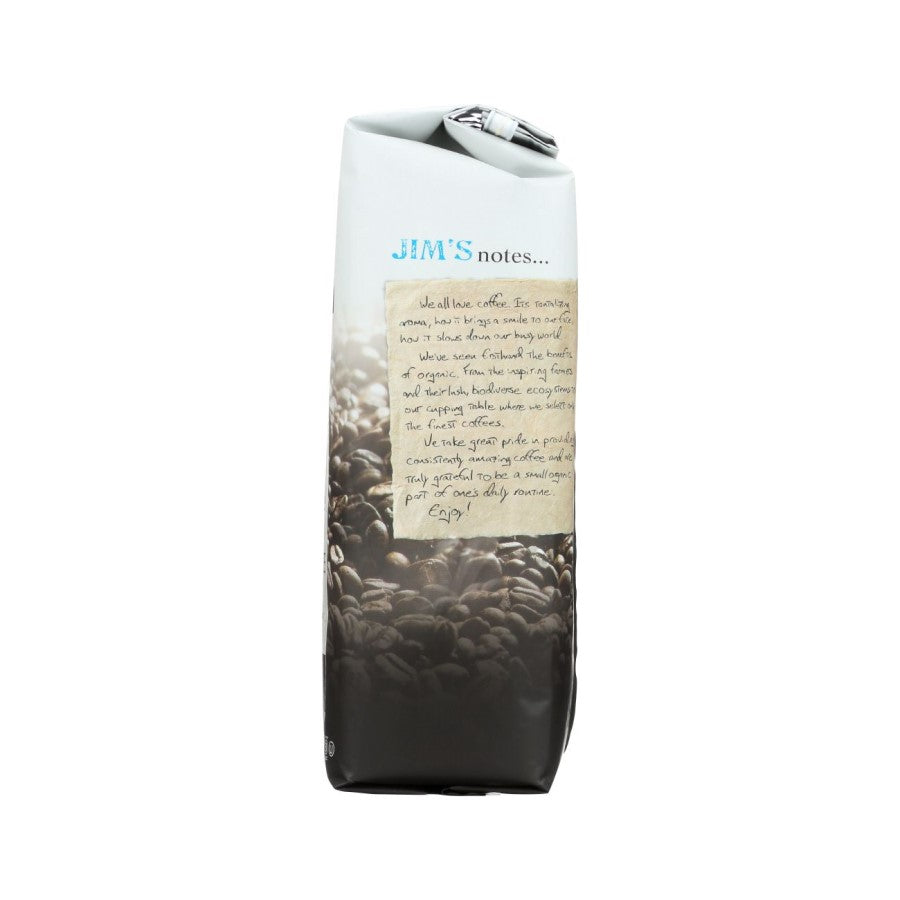 We All Love Coffee Jim's Notes On Sweet Love Blend Bag