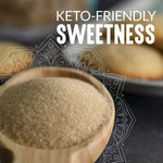 Load image into Gallery viewer, Keto Friendly Sweetness Lakanto Golden Sugar Free Monkfruit