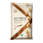 Living Intentions Activated Superfood Popcorn Cinnamon Twist 4oz