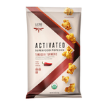 Load image into Gallery viewer, Living Intentions Activated Superfood Popcorn Tandoori Turmeric 4oz