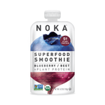 Load image into Gallery viewer, NOKA Superfood Smoothie Blueberry & Beet 4.22oz