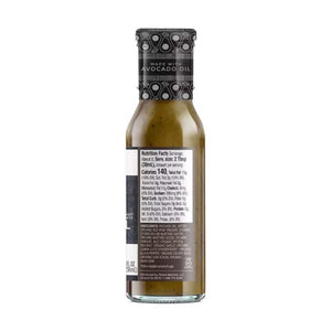 Primal Kitchen Oil And Vinegar Dressing Ingredients Nutrition Facts