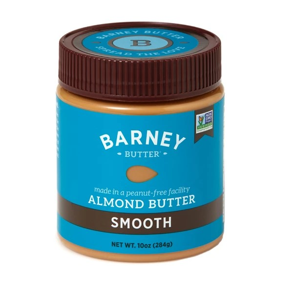 Barney Butter Almond Butter Smooth 10oz
