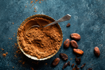 Load image into Gallery viewer, Cacao Pods And Non-Alkalized Cocoa Powder