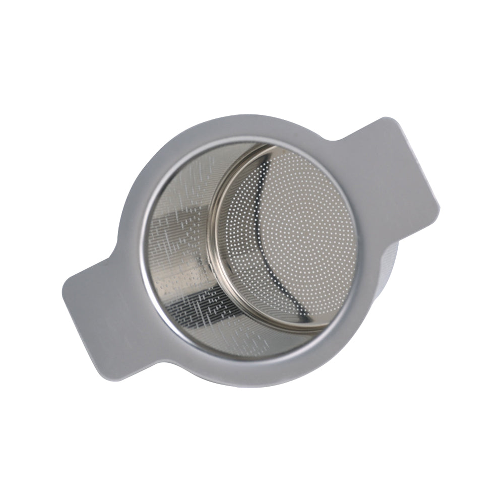 Stainless Steel Mesh Tea Strainer With Handles