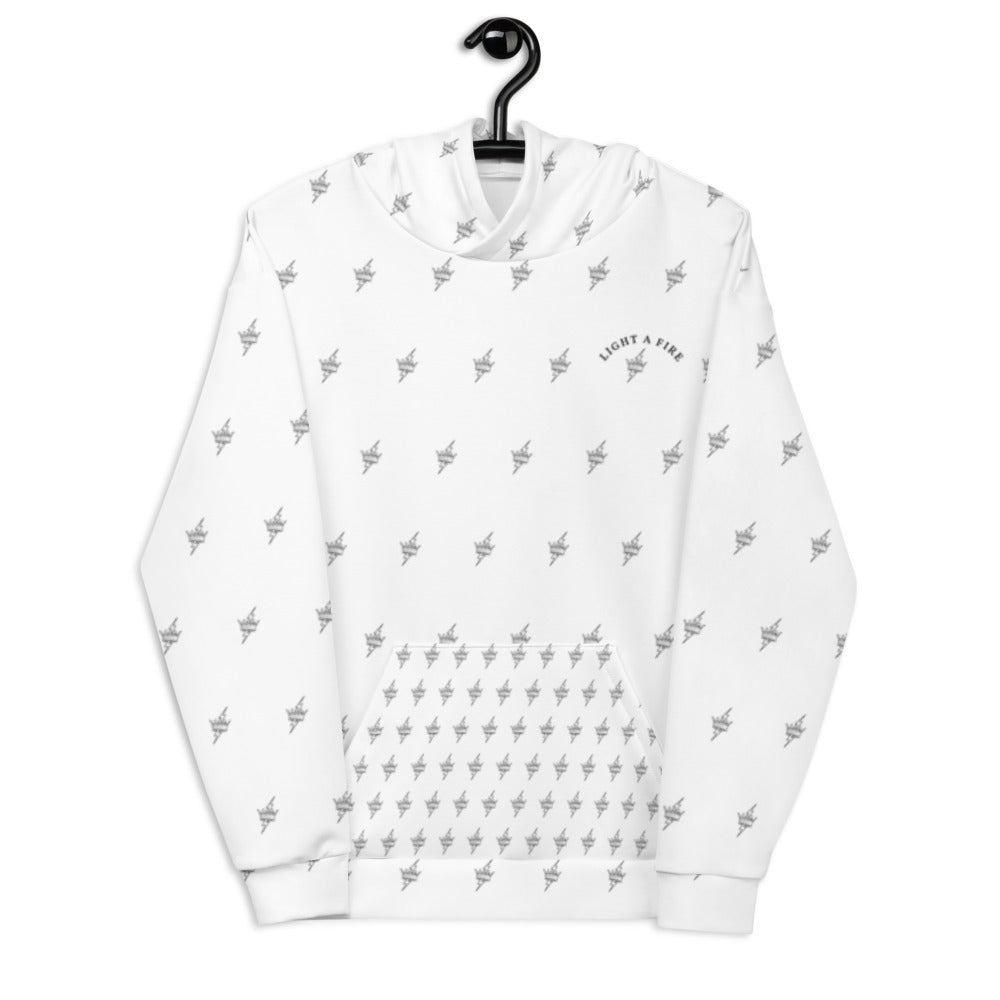 ALL OVER BASICS Unisex Hoodie