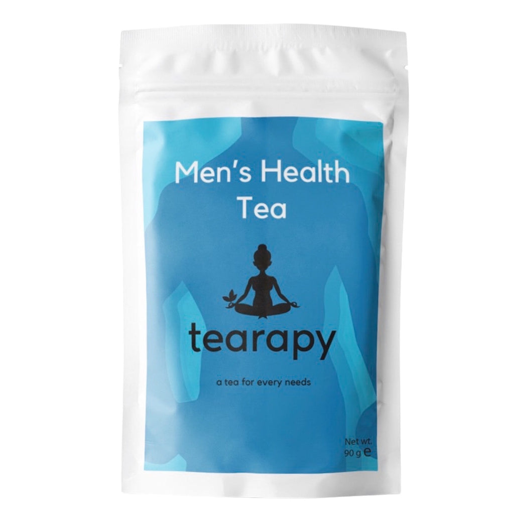 tearapy mens health vitality libido herbal tea blend