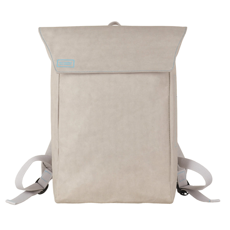 FLIP-TOP DRAWBAG (GRAU)