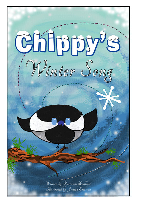 Chippy's Winter Song