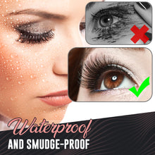 Load image into Gallery viewer, 4D Waterproof Volumizing Mascara