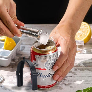 Handheld Topless Can Opener