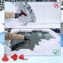Load image into Gallery viewer, Car Snow Scraper Cone