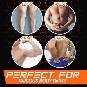 6 Pack Abs Sculpting Cream Health & Beauty outdoorpinata
