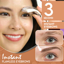 Load image into Gallery viewer, Adjustable Instant Eyebrow Stamp
