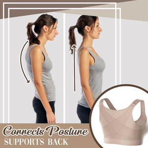 MagicLift™ Wireless Postures Support Bra