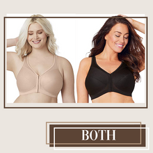 Load image into Gallery viewer, MagicLift™ Wireless Postures Support Bra