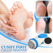 Load image into Gallery viewer, Cushy Foot Callus Remover