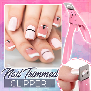 Nail Trimmed Clipper