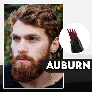 Fuller™ Beard Filling Pen outdoorpinata Auburn