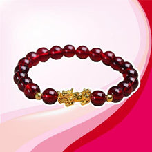 Load image into Gallery viewer, Garnet Fertilize Bracelet Health & Beauty outdoorpinata