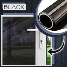 Load image into Gallery viewer, Heat Insulation Privacy Film 88mallonline 40x100 Black