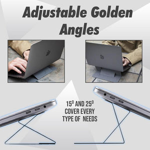 Invisible Laptop Stand outdoorpinata
