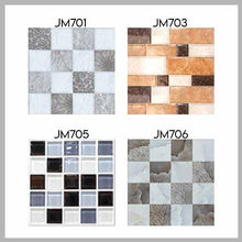 Load image into Gallery viewer, Oil & Water Resistant 3D Tile Stickers Home Improvement choochoochoco 1 PC JM703