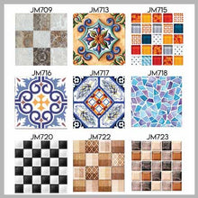 Load image into Gallery viewer, Oil & Water Resistant 3D Tile Stickers Home Improvement choochoochoco 1 PC JM709