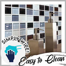 Load image into Gallery viewer, Oil & Water Resistant 3D Tile Stickers Home Improvement choochoochoco