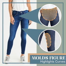 Load image into Gallery viewer, Perfect Fit Jeans Leggings outdoorpinata