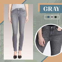 Load image into Gallery viewer, Perfect Fit Jeans Leggings outdoorpinata S-M Gray