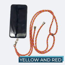 Load image into Gallery viewer, Universal Phone Lanyard outdoorudolph