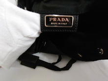 Load image into Gallery viewer, PRE-ORDER: Prada Nylon Pouch