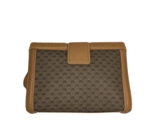 Load image into Gallery viewer, Gucci Monogram Clutch