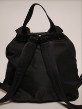 Load image into Gallery viewer, Prada Small Nylon Backpack