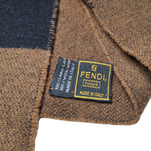 Load image into Gallery viewer, Fendi Wool Scarf