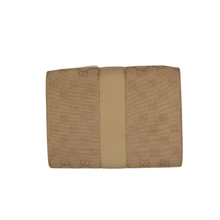 Load image into Gallery viewer, Gucci Monogram Cream Pouch