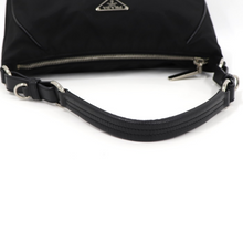 Load image into Gallery viewer, Prada Hobo Shoulder Bag