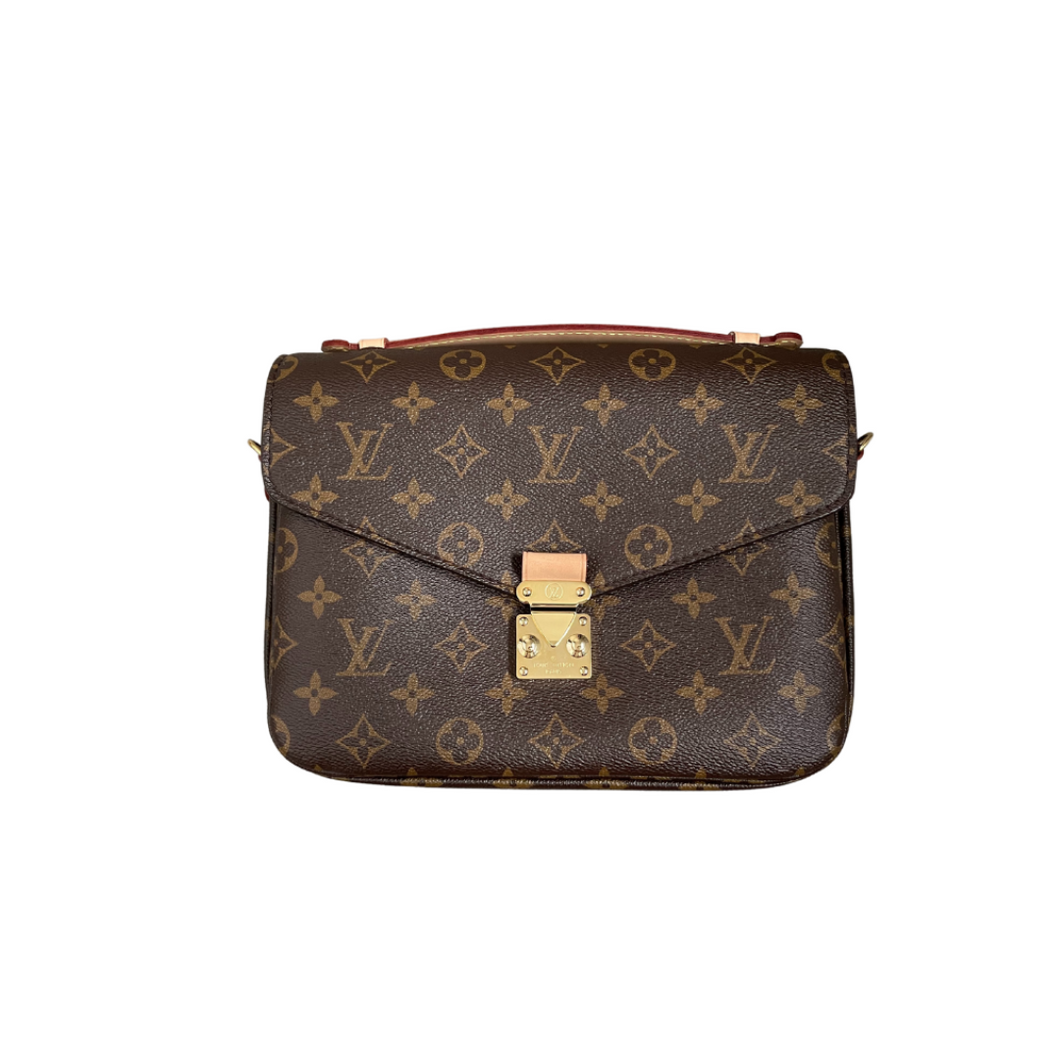 Louis Vuitton Pochette Métis Monogram