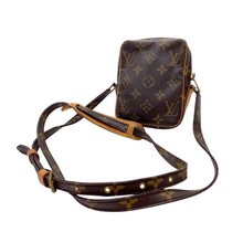 Load image into Gallery viewer, Louis Vuitton Mini Danube Shoulder Bag