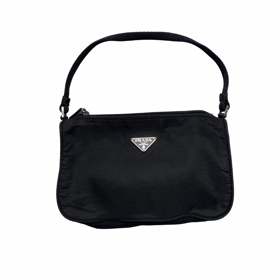 Prada Nylon Shoulder Bag Deposit - For Veronica