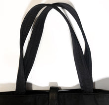 Load image into Gallery viewer, Prada Nylon Buckle Tote