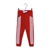 Boys Striped Trouser - Maroon