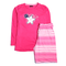 Women'S 2 Pcs Night Suit - Pink