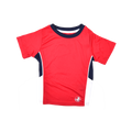 Boys Sport Tees - Red